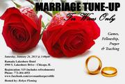 Marriage Tune-Up For Wives Only