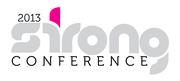 2013 STRONG Conference & Events
