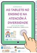II JORNADAS SOBRE LAS TABLETS EN EDUCACIÓN