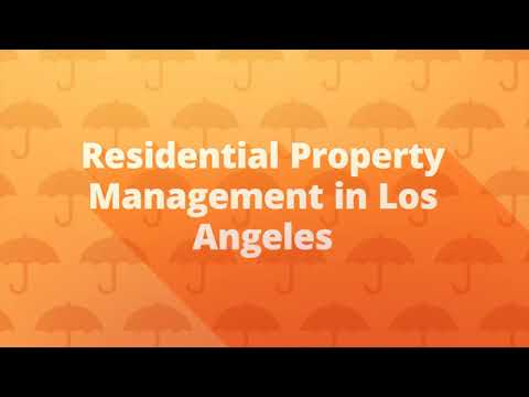 Belwood Residential Property Management in Los Angeles
