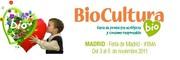 BioCultura Madrid 2011