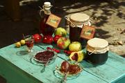 Παζάρι παραδοσιακών τοπικών προϊόντων /Local products bazaar
