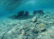 """Ομιλία Περιβάλλον και Πολιτισμός στη Θάλασσα/ Speech:""""Environment and Culture in Sea"""""""