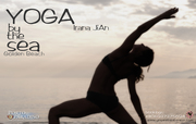 Vinyasa Yoga Class at Porto Paradiso - Golden Beach