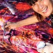 Primal Painting & Creativity