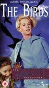 Cine Enastron: The Birds