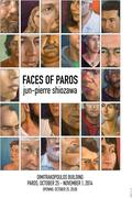 Faces of Paros: An Exhibition of Portraits