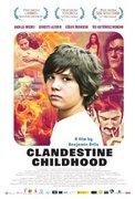 """Σινεμά: """"Με Λένε Ερνέστο"""" / Cinema: """"""""Infancia Clandestina"""""""""""