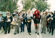 Καρναβάλι στη Μάρπησσα / Carnival in Marpissa