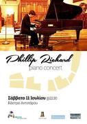 Κονσέρτο Πιάνου στο Κάστρο Αντιπάρου / Piano Concert in the Kastro of Antiparos