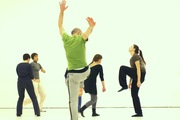 workshop of Authentic Movement® with Alessio Castellacci (Berlin)