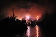 Κουρσάροι Διήμερο δράσεων / Corsairs Night in Naoussa