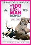 """Σινεμά / Cinema: """"The 100-Year-Old Man who Climbed out the Window and Disappeared"""""""