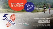 5ος Αγώνας Υγείας Αντιπάρου / 5th Antiparos Road Race for Health
