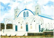 Εορτασμός του Αγίου Αθανάσιου του Πάριου / Celebration of Agios Athanassios