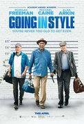 Cine Rex: Going in Style