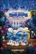 """Cine Rex: """"Smurfs: The Lost Village"""""""