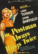 Σινέ Εναστρον / Cinema Enastron: The Postman Always Rings Twice