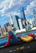 Cine Rex: Spider-Man: Homecoming