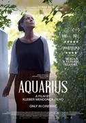 Cinema: Aquarius