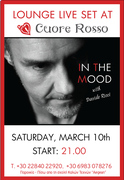 """""""Lounge Live Set"""" at Cuore Rosso"""