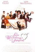 Σινέ Εναστρον / Cine Enastron: Four Weddings and a Funeral