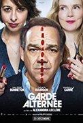 """Cine Rex: """"Garde Alternée"""""""