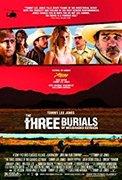 Σινέ Εναστρον / Cine Enastron: Three Burials