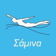 """4ος Κολυμβητικός Διάπλους «Θυμάμαι το Σάμινα» / 4rd Swim Crossing """"I remember Samina"""""""