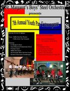St. Margaret's 7th Annual Youth Pan Extravaganza - South