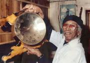 AWARDS FOR NEW YORK STEEL BAND PIONEERS
