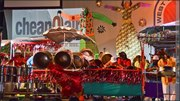 D'Radoes Steel Orchestra annual Band Launching