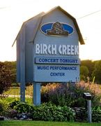 Percussion & Steel Band concerts open at Birch Creek