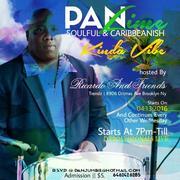 Pan Soulful & Caribbeanish
