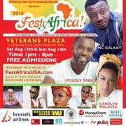 FestAfrica
