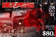 Despers Can Dance Too