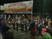 NEWTOWN PLAYBOYZ 2nd Annual Independence Brunch & Street Festival
