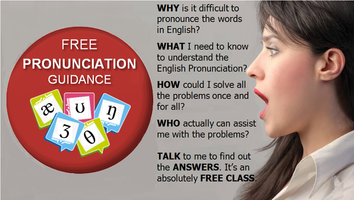 English Pronunciation - MyEnglishClub