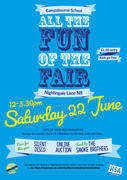 Summer Fair at Campsbourne School
