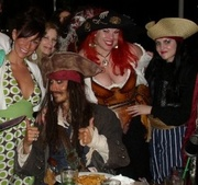 Pirates of the Cove Party - Satellite Beach