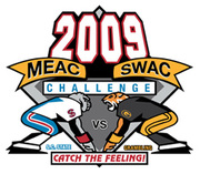 "THE Great ""Heart & Soul"" Tailgate Party of the MEAC/SWAC"