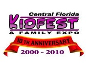 10th Annual Central Florida Kidfest & Family Expo