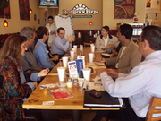 Sales Training and Networking