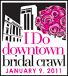 I Do Downtown Bridal Crawl