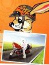 2nd Annual Run for the Bunny Poker Bike Run