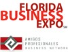 Amigos Profesionales 3rd Anniversary coop event with Florida Business Expo