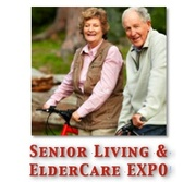 Senior Living and Eldercare EXPO!