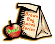 """Connections Groups NEW """"Brown Bag Lunch Series"""" - The Peoples Vote!"""