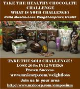 Weight Loss Symposium