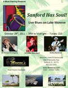 Sanford Has Soul!